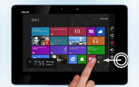 Windows 8 on iPad
